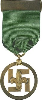 British Medal of Merit